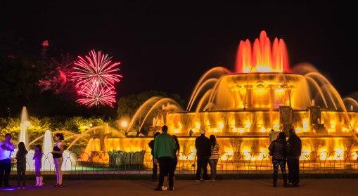 Buckingham Fountain_ (11)
