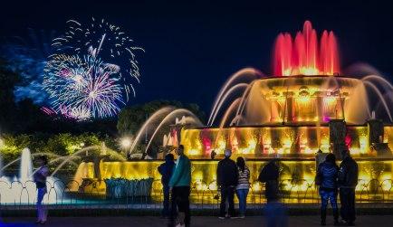 Buckingham Fountain_ (12)