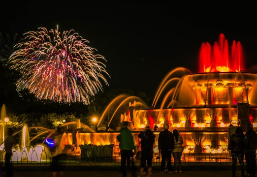 Buckingham Fountain_ (2)