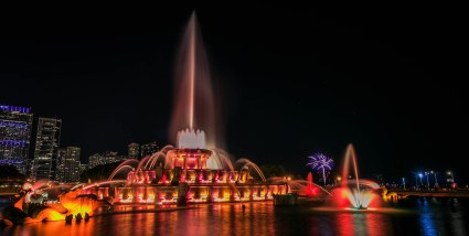 Buckingham Fountain_ (24)