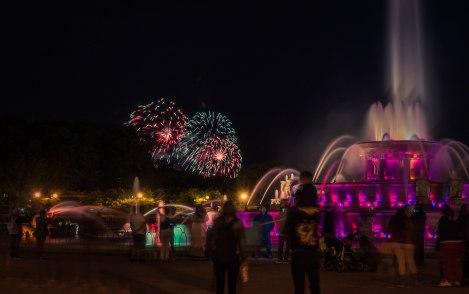 Buckingham Fountain_ (3)