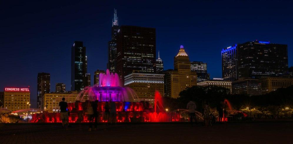 Buckingham Fountain_ (4)