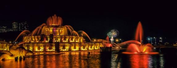 Buckingham Fountain_ (8)