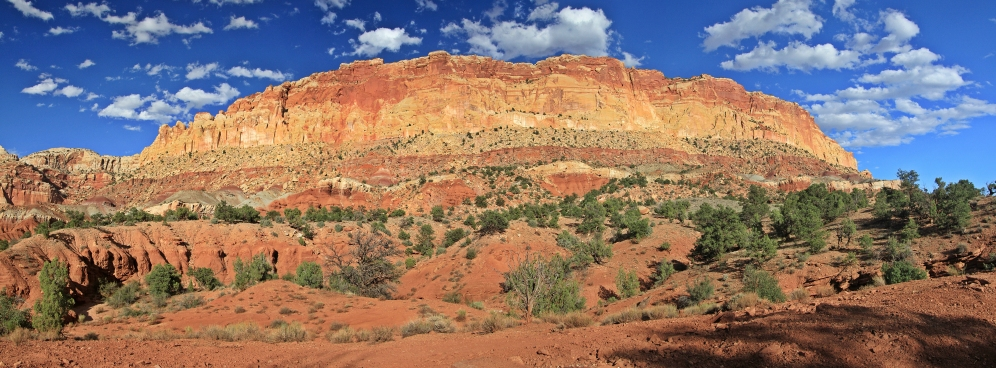 Capitol Reef NP 04