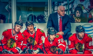 Chicago Blackhawks 1