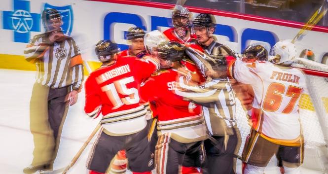 Chicago Blackhawks 4