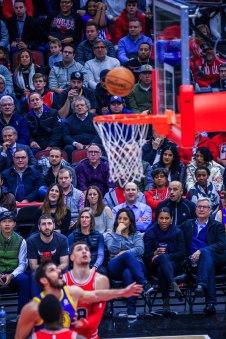 Chicago Bulls vs Golden State Warriors 3