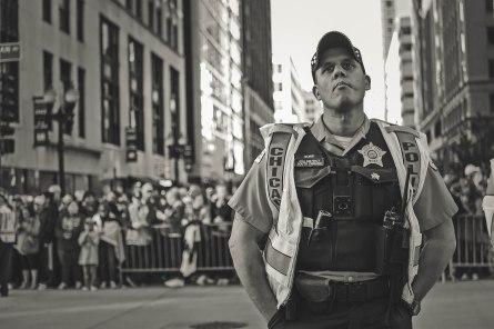 Chicago Cubs Parade (23)