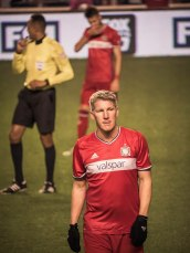 Chicago Fire vs Red Bull New York 2