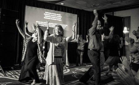 Jewish dance