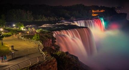 Niagra Falls 01